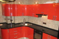 Кухонный гарнитур N 08813. Мойка в подарок, Барвиха