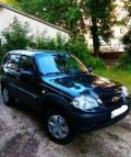 Купить автомобиль с пробегом автомат 400000 2013, chevrolet Niva, 2012, Киржач