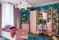 Детская комната, Колышлей