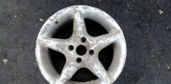 Диски для форд фьюжн r15 оригинал, литой диск Опель