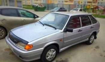 ВАЗ 2114 Samara, 2009, киа рио седан 2016 комплектации, Южноуральск, цена: 140 000р.