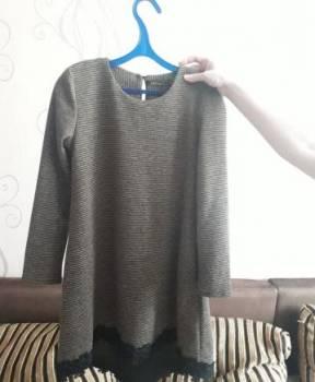Платье, платье с пиджаком обманка, Орел, цена: 1 000р.