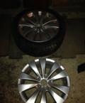 Зимние колеса на опель астра h р17, оригинальные диски на Фольцваген сс Volkswagen CC, Козьмодемьянск