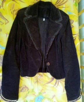 Платья туника с штанами, пиджак б/у, Гвардейское, цена: 500р.
