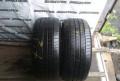 Зимняя резина volkswagen polo sedan, летние шины Michelin Primacy HP RSC 225x50 r17 Б/У, Москва