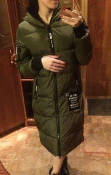 Пуховик - Пальто, интернет магазин белорусской одежды с наложенным платежом, Мурино, цена: 3 000р.