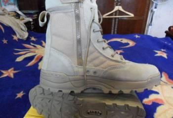 Мужские зимние кроссовки утепленные без меха, новые летние берцы и кеды swat