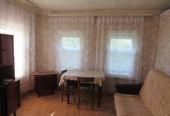 Дом 34 м² на участке 15 сот