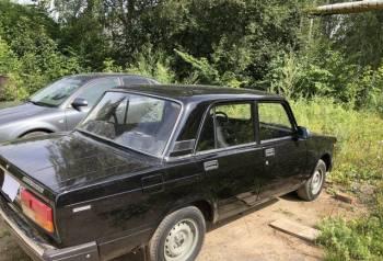 Продажа бмв z3 с пробегом, вАЗ 2107, 2010, Вурнары, цена: 72 000р.