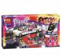 Lego Friends (аналог) - Bela 10405, 265 деталей, Балтийск