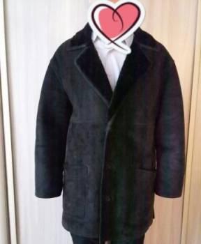 Мужская дубленка, мужские джинсы прямого кроя цена, Верхняя Пышма, цена: 8 000р.