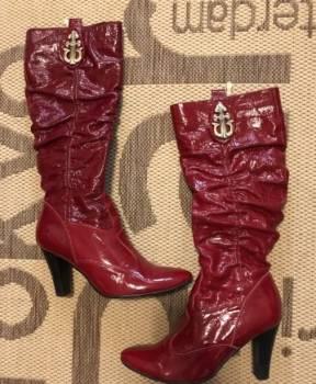 Сапоги, зимняя ортопедическая обувь для взрослых, Пено, цена: 999р.