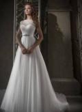 Платья из шифона для женщин 40 лет, продам эксклюзивное свадебное платье Love Bridal, Пенза