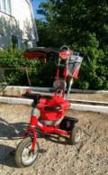 3-кол. велосипед Lexx Trike c ручкой управления, Кугеси