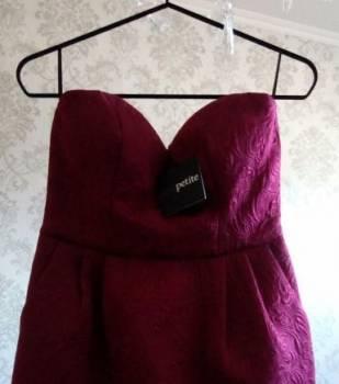 Новое женское платье, зимние куртки фирмы, Тамбов, цена: 1 500р.