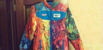 Мужская футболка реглан с длинным рукавом, продам Олимпийскую куртку bosco, Красноярск, цена: 12 000р.