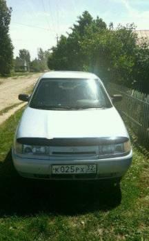 ВАЗ 2110, 2004, мерседес g класса продажа в россии б.у, Севск, цена: 85 000р.