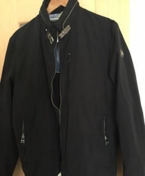 Мужские поло tommy hilfiger, куртка mabrun