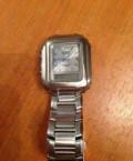 Часы Casio, Прокопьевск