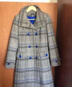 Купить недорогое платье миди, пальто осеннее
