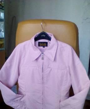 Шуба песец цена купить, куртка демисезонная 44размер VoanPiHou