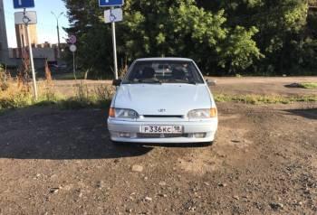 Митсубиси аутлендер 2008 3 литра, вАЗ 2115 Samara, 2004, Ижевск, цена: 110 000р.