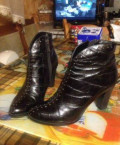 Ботинки весна-осень, geox respira обувь женская, Санкт-Петербург
