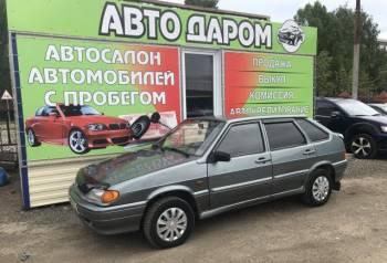 Купить авто ваз 2107 2010 года, вАЗ 2114 Samara, 2011, Альметьевск, цена: 135 000р.