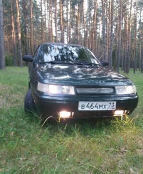 ВАЗ 2110, 2004, купить бмв 1 серии трехдверная, Кузоватово, цена: 95 000р.