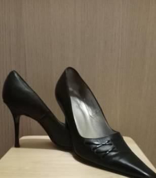 Купить женские сапоги clarks, женские кожаные туфли (р. 36)