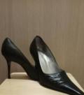 Купить женские сапоги clarks, женские кожаные туфли (р. 36), Лобня