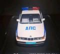 Бмв BMW M5 E34 дпс 1:43 143, Белгород