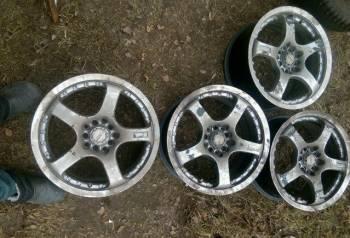 Оригинальные диски Honda, купить литые диски на уаз 469