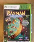 Rayman Legends X360, Любим