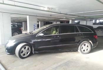 Mercedes-Benz R-класс, 2010, опель вектра б 1997 2.0 дизель купить