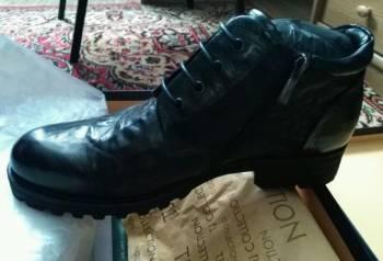 be5291cc57b1 Ботинки, мужские кожаные кроссовки распродажа, Саргатское, цена и ...