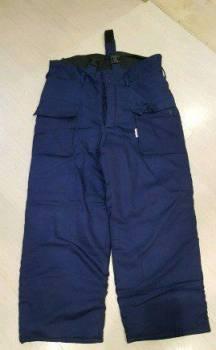 Лучшие мужские костюмы на выпускной, брюки утепленные рабочие(ватники) р.56-58, Енисейск, цена: 600р.