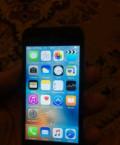 IPhone 5S 16gb с отпечатком пальца, Белореченск