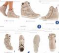 Кеды, сникерсы, кроссовки оригинал Италия, женская обувь нила нила, Краснодар