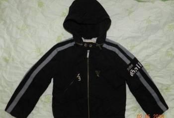 Куртка Galliano 4 года Отличное состояние
