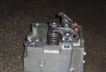Продаётся головка камаз евро 2, форсированный двигатель зил 130, Сургут, цена: 5 000р.
