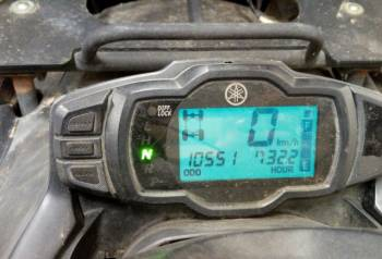 Yamaha grizzli 700, мотособака норка 550 цена