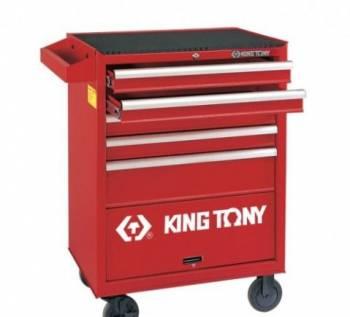 Тележка king tony 87432-5B +Торг +Доставка