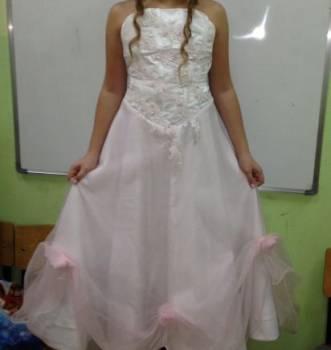 Платье свадебное, чулки черное платье