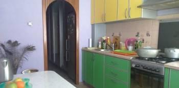 3-к квартира, 62. 3 м², 5/9 эт, Большое Нагаткино, цена: 2 250 000р.