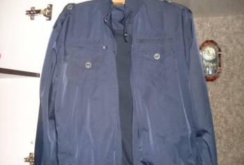 """Ветровка мужская """"Coordinate"""", костюм человека паука цена, Богородицк, цена: 300р."""