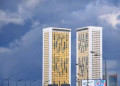 3-к квартира, 95 м², 11/44 эт, Москва