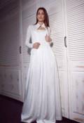 Платье Kriza с кофточкой, фирма одежды овен, Брянск
