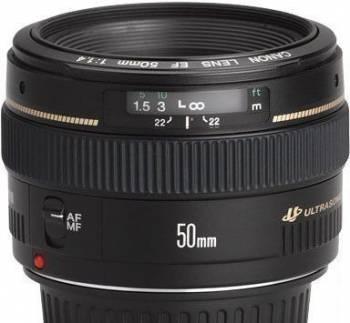 Canon EF 50mm f/1. 4 USM новый в упаковке