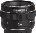 Canon EF 50mm f/1. 4 USM новый в упаковке, Москва